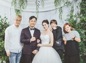 韩系婚纱照是啥样的,原来韩式风格这样拍的