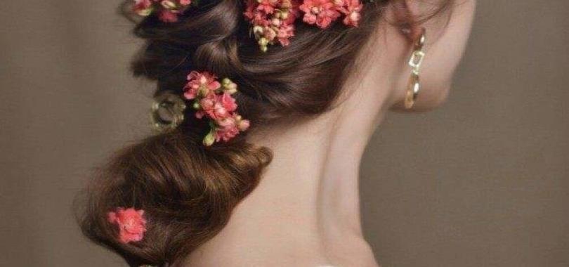 有人在拍婚纱照的前3、4个月去烫头发的吗?