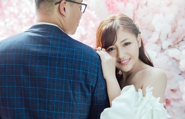 拍婚紗前必學!教你5招如何拍出讓你滿意的婚紗照圖片