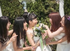 新婚必看!相知相伴的牵手透露「长相守」的秘诀