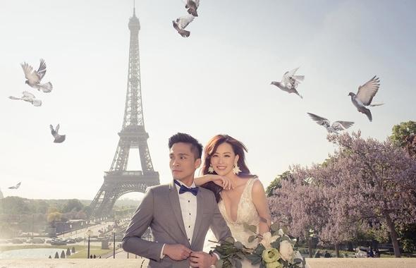 國外旅拍婚紗照攻略,出發前請參考4大注意事項