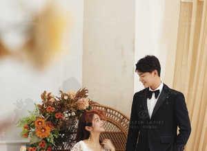 2021郑州婚纱照去哪拍,快看金夫人的样片!