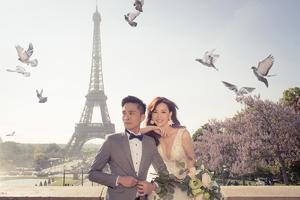 国外旅拍婚纱照攻略,出发前请参考4大注意事项