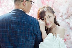 拍婚纱前必学!教你5招如何拍出让你满意的婚纱照图片
